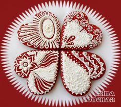Valentine's Day (Version 2) | Cookie Connection