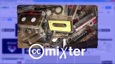 ccMixter: A Universe of Possibilities Digital Literacy, Digital Storytelling, Creative Commons Music, Music Sites, Find Music, Music Online, Teaching Music, Greatest Songs, Art Classroom