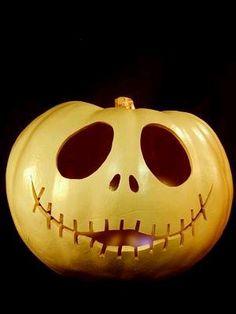 idea for pumpkin