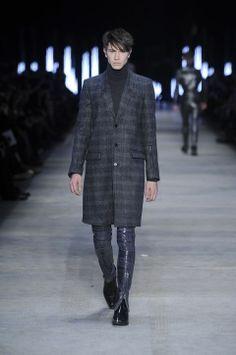 Pitti Menswear A/W 2014  Diesel Black Gold