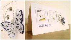 Card Creations by Ellis van Veenendaal: Gruss&Kuss...