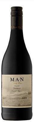 MAN Family Wines - Skaapsveld Shiraz - Shiraz - Paarl, Zuid-Afrika - W.O. Coastal Region - Vinthousiast, Rupelmonde (Kruibeke) - www.vinthousiast.be