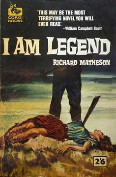 I look at a #HammerHorror that never was - and you thought it was just that #WillSmith flick... http://www.spookyisles.com/2014/07/i-am-legend-hammer-style/ #IAmLegend #RichardMatheson #TheBritCrypt #SpookyIsles