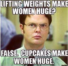 Cupcakes.....