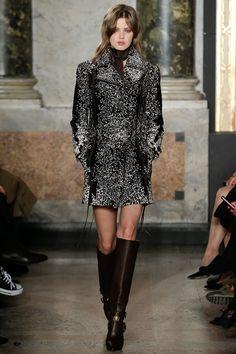 Emilio Pucci   Fall 2014 Ready-to-Wear Collection   #MilanFashionweek2014 #MFWfall2014