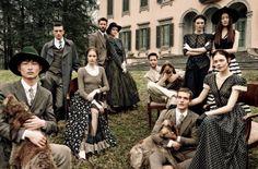 Vogue Japon Junio 2015 - Natasha Poly por Giampaolo Sgura - Magazines - Men Couture