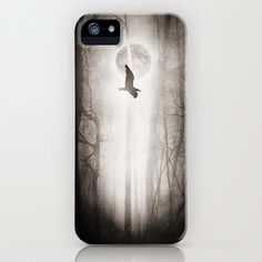 fly away iPhone & iPod Case by Viviana González - $35.00