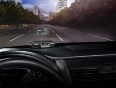 Garmin Launches Portable Head-Up Display | Popular Science