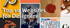 Top 10 Websites for Designers – May 2013 on http://www.howdesign.com