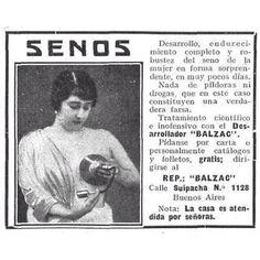 #1914 #argentina #buenosaires #vintage #ads #freelance #diseñoweb #tango #woman #mujer