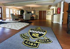 The Rug - Theta Theta/N.C. State - Kappa Alpha Theta Housing