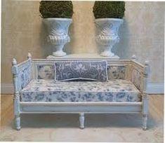 Afbeeldingsresultaat voor pinterest gustavian dollhouse furniture