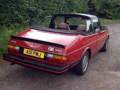 1981 the chairman of Saab-Scania America, Robert J. 'Bob' Sinclair, saw the opportunity in the market for Saab to offer a high quality car with soft (open) top. Uk Companies, Saab 900, Lynx, Concept Cars, Convertible, Engineering, Marketing, Opportunity, Shell