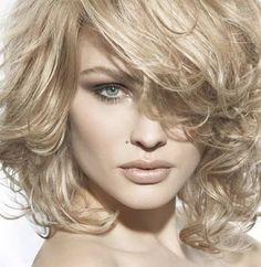 coiffure carre souple - Recherche Google