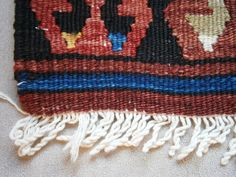 CHEAP and High Quality/ VintageTurkish Kilim by yuner on Etsy, $347.95