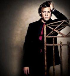 Heath Ledger: