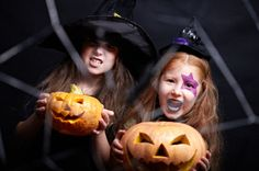 Halloween Play List: Indoor Spooktastic Events Around Seattle and the Eastside - ParentMap