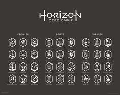 Horizon: Zero Dawn - Lizzywanders
