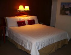 Camino Inn, Mountain View, CA 140 rooms    http://www.hmghotels.com/hmghotels.html    ### Hotel Management Company