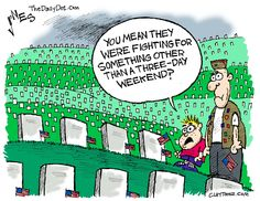 when did memorial day observed each year