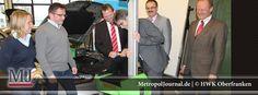 (BT) Bayreuther Unternehmen Knoll GmbH spendet der Handwerkskammer für Oberfranken ein Scheinwerfereinstellgerät  - http://metropoljournal.de/metropol_report/wirtschaft_politik/bayreuth-bayreuther-unternehmen-knoll-gmbh-spendet-der-handwerkskammer-fuer-oberfranken-ein-scheinwerfereinstellgeraet/