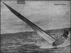 The Nordic Folkboat