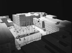 Plaza Cabestreros (Madrid) - Alberich-Rodriguez Arquitectos / Francisco Domouso