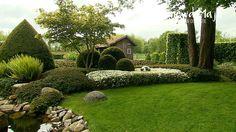 Maja w ogrodzie od 34/656