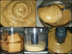 Découvrez les recettes Cooking Chef et partagez vos astuces et idées avec le Club pour profiter de vos avantages. http://www.cooking-chef.fr/espace-recettes/desserts-entremets-gateaux/pate-a-tartiner-aux-petits-beurres