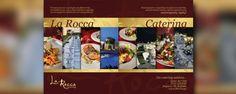 LA ROCCA  i love wedding Catering, Baseball Cards, My Love, Wedding, Valentines Day Weddings, Catering Business, Gastronomia, Weddings, Marriage