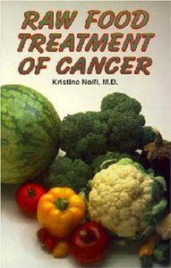 ANTI_CANCER LIVER CLEANSING DIET - This book tells of the importance of raw vegetables in the diet of healing and general good health. Dr. Nolfi was a physician in Denmark for over 50 years. http://liverdouche.com