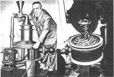 Viktor Schauberger and Vortex Mechanics, Seeking Alien Technology Viktor Schauberger, Aliens And Ufos, Ancient Aliens, Thule Society, Zero Point Energy, Mysterious Events, World Icon, Water Powers, Nikola Tesla