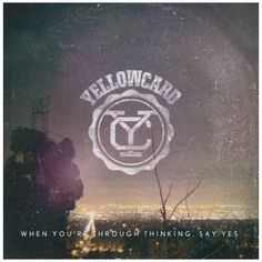 YELLOWCARD!!