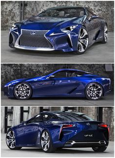 The fastest cars ever in the world. There are Lamborghini, Ferrari, BMW, Bugatti, etc. These are cool and nice cars. Luxury Sports Cars, Top Luxury Cars, Bugatti Cars, Lexus Cars, Lexus Sports Car, Bus Vw, Carros Bmw, Soichiro Honda, Lexus Lc