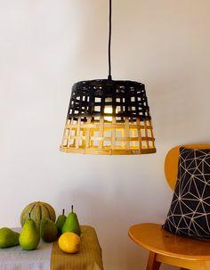 marie laser eye diy panier nipprig ikea en abat jour basket into lampshade diy lamps. Black Bedroom Furniture Sets. Home Design Ideas