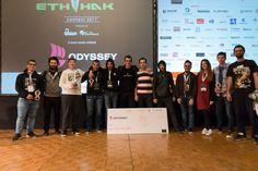 EthiHak 2017: Οι νικητές, η εμπειρία και οι καλύτερες στιγμές...