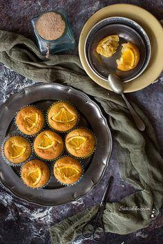 Narancsos muffin | sutisdobozoom