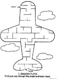 activities for children printable mazes for kids are fun but