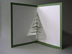 Weihnachten/ Christmas : Faltmanufaktur.com