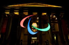 'Olympics and Paralympics' by Kevin O'Malley