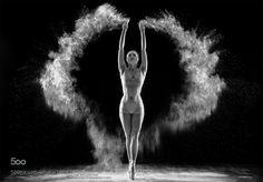 Dance flour