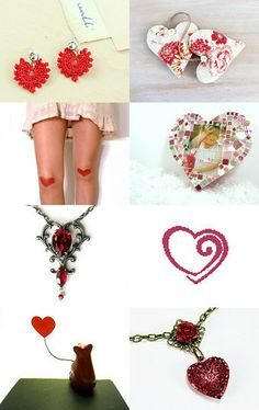 You're my heart, you're my soul  by Efrat Kuvent on Etsy--Pinned with TreasuryPin.com