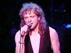 READY OR NOT Live in Brooklyn, NY 1987 -LOU GRAMM - YouTube