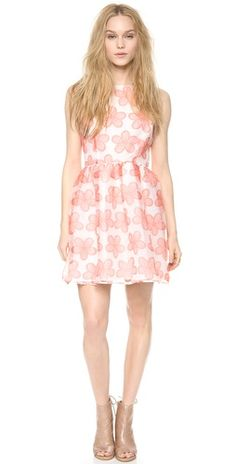 BB Dakota Shirley Mini Dress | SHOPBOP