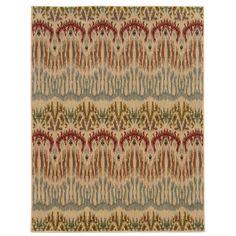 """Oriental Weavers Grayson Multi 7'10"""" x 10'"""