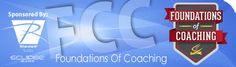 ~Foundations of Coaching Course (formerly ELCC). This one-day course is an introduction to coaching at the entry level.