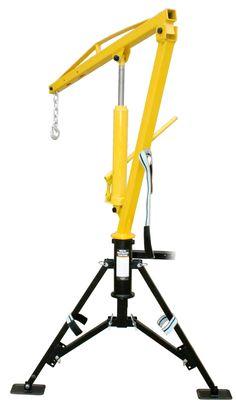 Amazon.com: Maxxtow Буксировка Продукция 70238 Приемник Hitch Кран - 1000 кг. Вместимость: Автомобильная