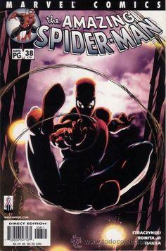 AMAZING SPIDER-MAN  Auction your comics on www.comicbazaar.co.uk