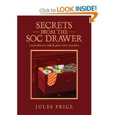 Laugh out loud at all the real life screw-ups and break-throughs you can experience when you first get into Network Marketing. Delve into this SOC Drawer and pick out the choiciest socs! LOL