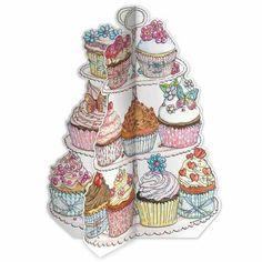Panda bear greetings card birthday celebration dancing party hats